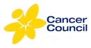 <p>Cancer Council </p>